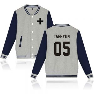 TXT Jacket Taehyun