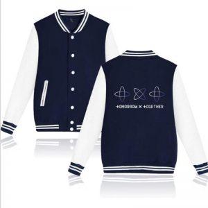 TXT Jacket #2