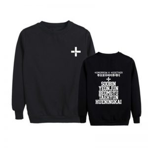 TXT Sweatshirt #4