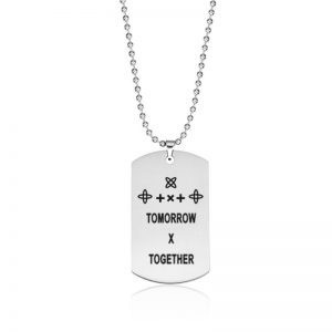 TXT Necklace