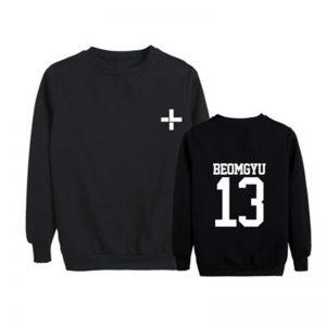 TXT Sweatshirt Beomgyu