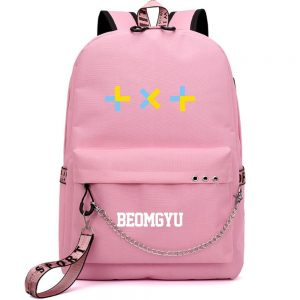 TXT Backpack Beomgyu