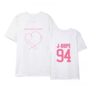 BTS – T-Shirt J-Hope