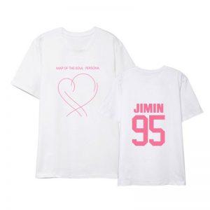 BTS – T-Shirt Jimin