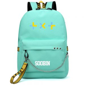 TXT Backpack Soobin