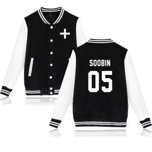 TXT Jacket Soobin