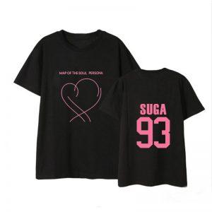 BTS – T-Shirt Suga