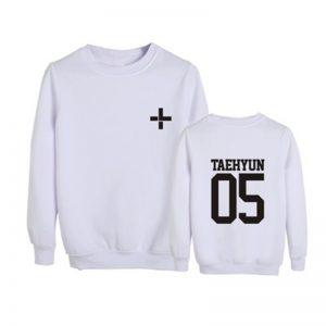 TXT Sweatshirt Taehyun