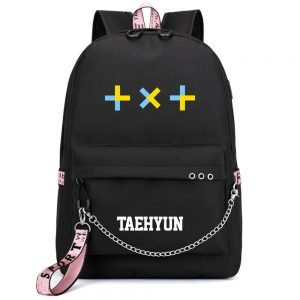 TXT Backpack Taehyun