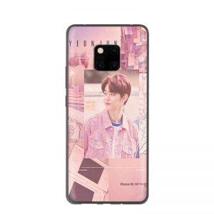TXT Huawei Case #1