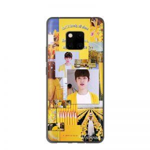 TXT Huawei Case #2