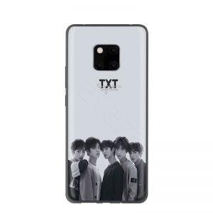 TXT Huawei Case #5