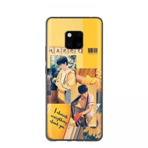 TXT Huawei Case #6