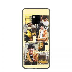 TXT Huawei Case #7