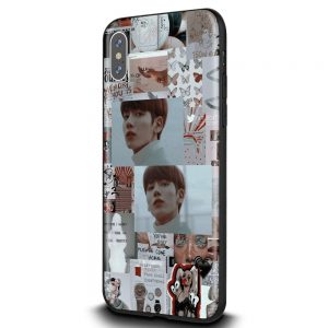 TXT iPhone Case #1