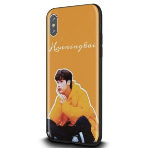 TXT iPhone Case #10