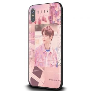 TXT iPhone Case #2