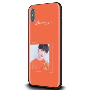 TXT iPhone Case #5