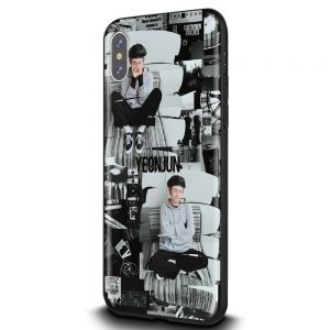 TXT iPhone Case #6