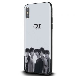TXT iPhone Case #7