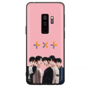 TXT Samsung Case #1