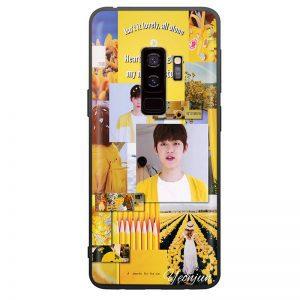 TXT Samsung Case #4
