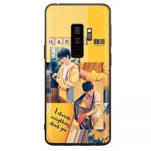 TXT Samsung Case #6