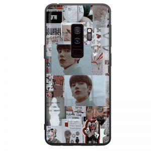 TXT Samsung Case #7