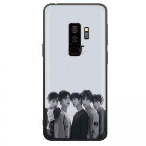 TXT Samsung Case #8