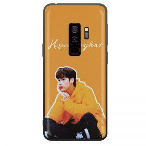 TXT Samsung Case #9