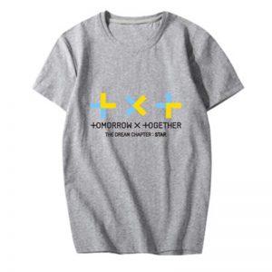 TXT T-Shirts 4