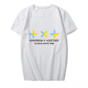 TXT T-Shirts 5