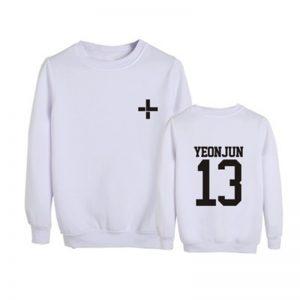 TXT Sweatshirt Yeonjun