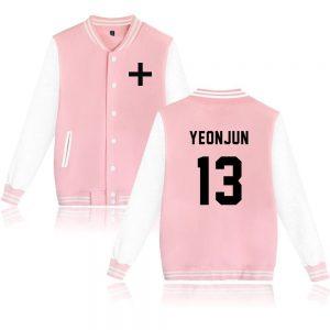 TXT Jacket Yeonjun