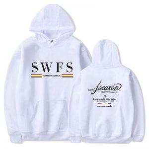 Mamamoo SWFS Hoodie