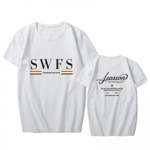 Mamamoo SWFS T-Shirt