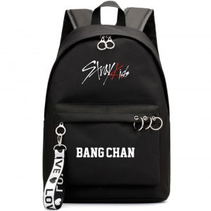 stray kids backpack