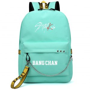 Stray Kids Bangchan Backpack