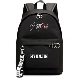 Stray Kids Hyunjin Backpack