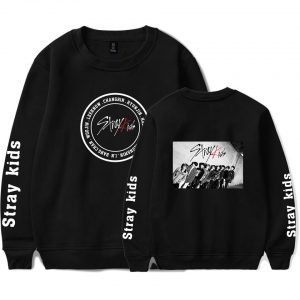 Stray Kids Sweatshirt #10