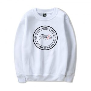 stray kids sweatshirt