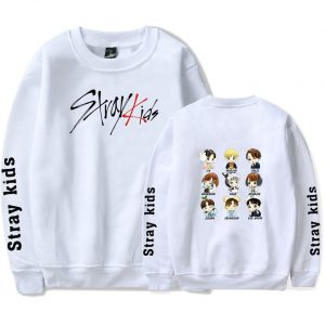 Stray Kids Sweatshirt #9