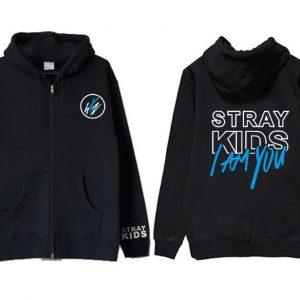 Stray Kids Hoodie #9