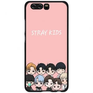 Stray Kids Huawei Case #3