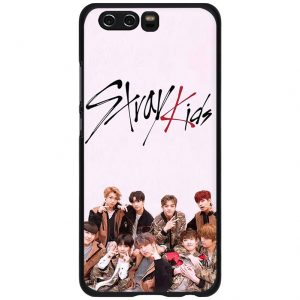 stray kids huawei case