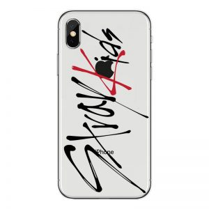 Stray Kids iPhone Case #2