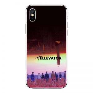 Stray Kids iPhone Case #4