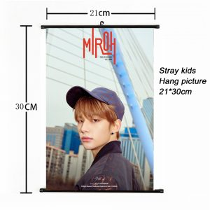 Stray Kids Poster