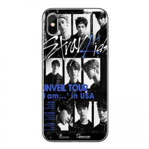 stray kids samsung j case