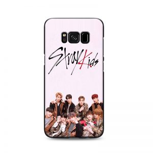 Stray Kids Samsung S Case #1